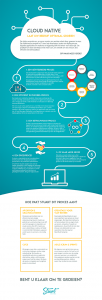 Cloud Native Infographic